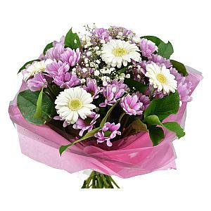 Thank You Fresh Flowers