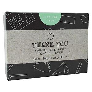 Thank You Teacher Chocolates