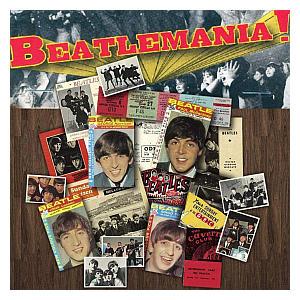 The Beatles Memorabilia Pack