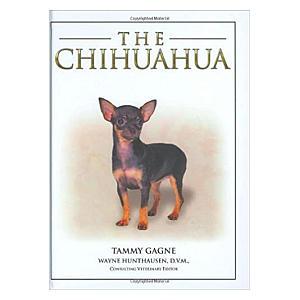 The Chihuahua Terra Nova - Tammy Gagne