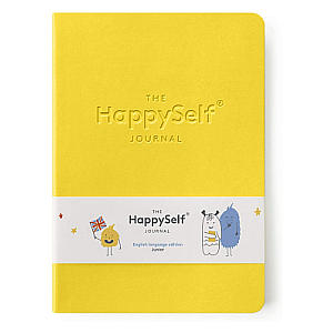 The HappySelf Journal For Kids