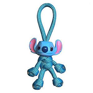 The Lilo And Stitch Buddy Keychain