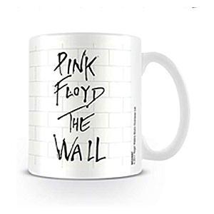 The Wall Design Mug