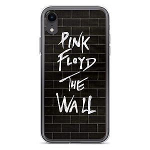 The Wall Design IPhone Case