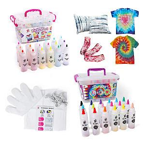Tie-Dye Art Kit