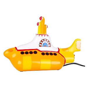 Yellow Submarine Lamp