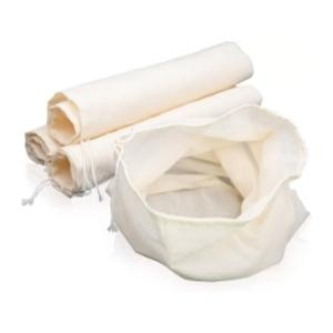 Belle Vous Muslin Cloths 6 Pack