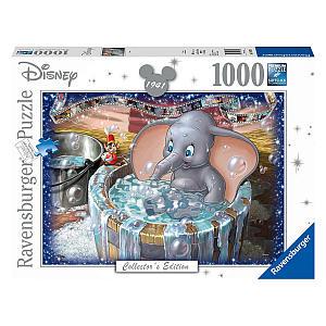 1000 Piece Dumbo Jigsaw Puzzle