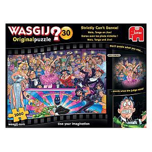 1000 Wasgij Jigsaw
