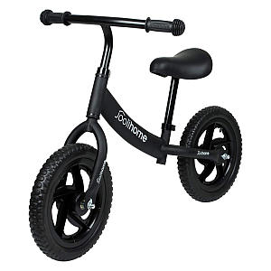 12 Inch Balance Bike Carbon Steel Frame