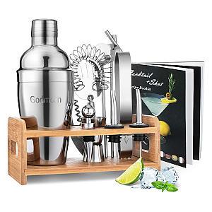 15 Piece Cocktail Making Kit