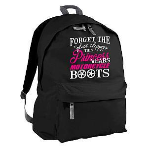 18 Litre Biker Backpack for Her