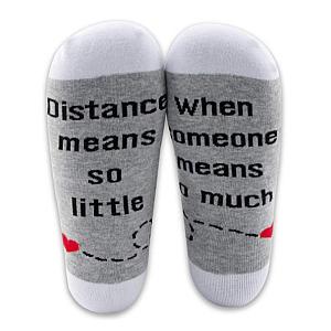 2 Pairs of Matching Socks