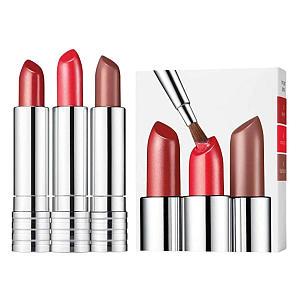 3 Piece Long Lasting Lipsticks