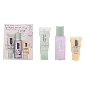 3 Step Intro Kit for Type II - Dry to Normal Skin