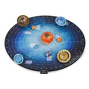 3D Model Solar System