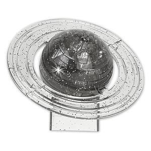 3D Saturn Jigsaw