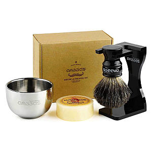 4 in 1 Shaving Kit