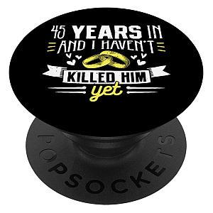 45th Anniversary Popsocket