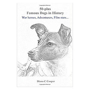 50 Famous Dogs in History