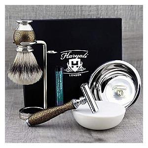 6 Piece Shaving Gift Box