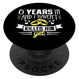 6 Year Popsocket Gift