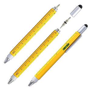 6 in 1 Ballpoint Pen