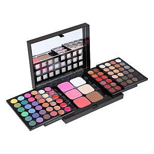 78 Colour Eye Shadow Set