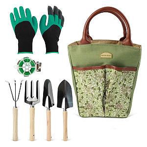 9 Piece Gardening Set