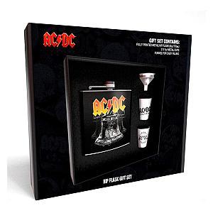 ACDC Flask Set