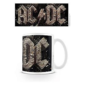ACDC Pyramid Mug