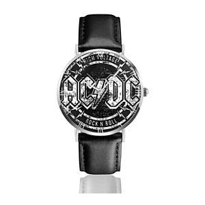 ACDC Wrist Watch