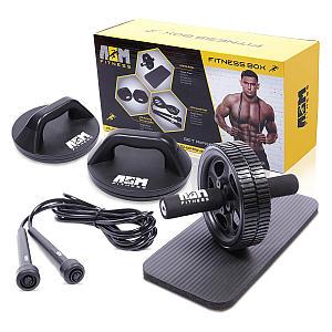 ASM Fitness Box