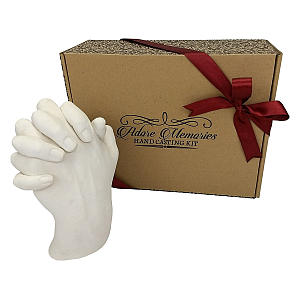 Adult Holding Hands Casting Kit