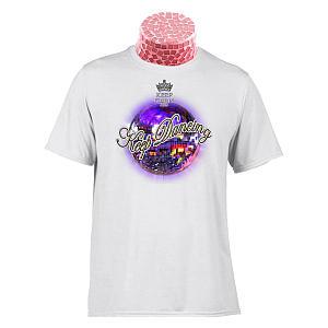 Adult Keep Dancing T-Shirt