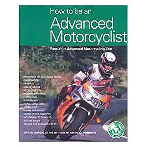 Advanced Motorcyclist Test Manual