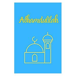 Alhamdulilah Journal