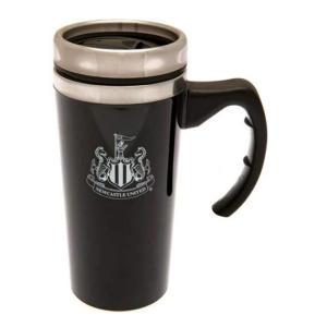 Aluminium Newcastle Travel Mug