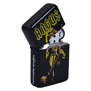 Angus Windproof Lighter