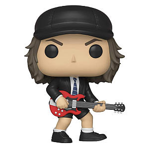 Angus Young Funk POP