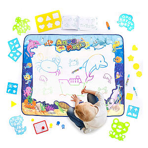 Aqua Magic Water Doodle Mat