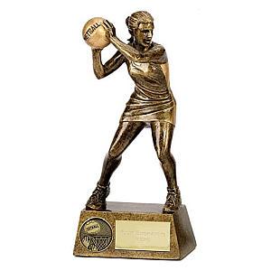 Award Statue Trophy