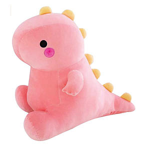 Baby Dinosaur Teddy Bear
