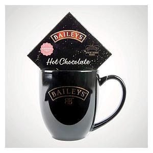 Baileys Hot Chocolate Mug Gift