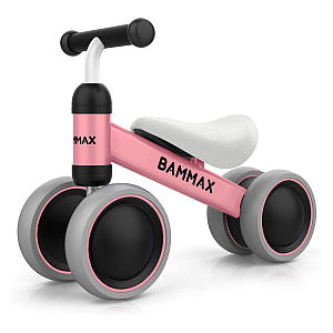 Bammax Balance Baby Walker Push Bike