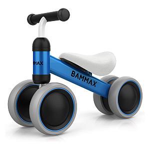 Bammax Balance Bike Baby Walker