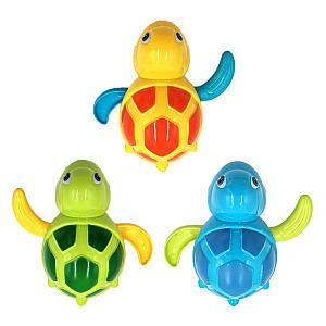 Bathtub Wind Up Turtle Toys