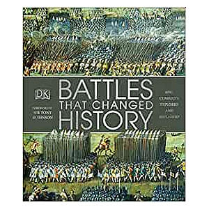 Battles That Changed History - Book