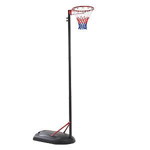 Bee-Ball Adjustable Netball Post