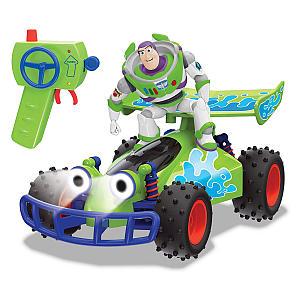 Big Crash Buzz Lightyear